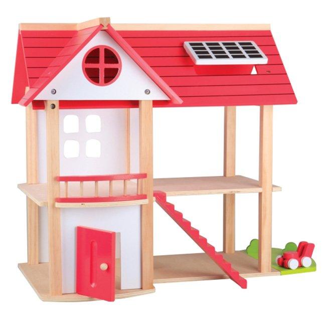 Puppenhaus Spiele